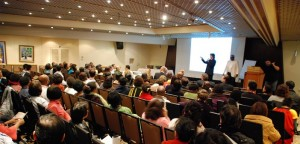 Medical marijuana business seminar