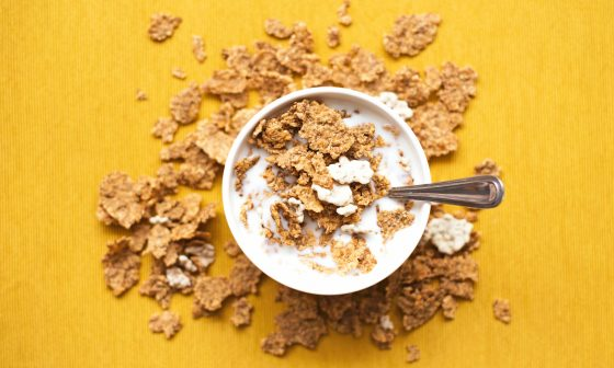 Pizza Or Cereal: Which Is The Healthier Breakfast Option? A Nutritionist Weighs In